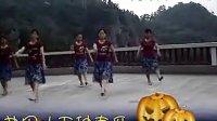 广场舞 井冈山下种南瓜 舞蹈教学 频