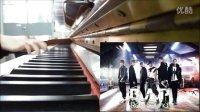 B.A.P - 雨声 Rain Sound(钢琴演奏版 Piano Cover)
