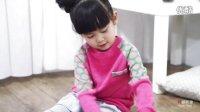 韩都衣舍韩国2013春装新款男女童装圆点长袖打底T恤ZI2001