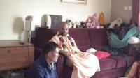 講經-機靈的小奎師那巧妙布局了高瓦丹山崇拜