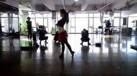 形体古典舞《月满西楼》温柔登场……丽丽舞蹈社