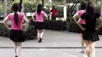 郑州市金水区丰庆路与双鋪路囗广场李雪和学员跳健身舞DSCF1050_2_qq.11507541401