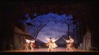 新西兰皇家芭蕾舞团《吉赛尔》
