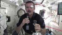 How To Wash Your Hands In Space - Video [720p]