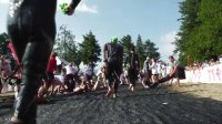 Full Circle - Ironman Lake Placid 2012