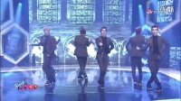 [JY]VIXX - On and On Simply K-Pop现场版 130129