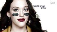 Super Bowl XLVII - Kat Dennings