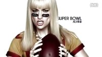 Super Bowl XLVII - Beth Behrs