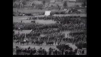 珍贵视频:桂系部队掠影