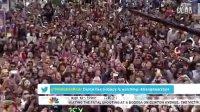 【猴姆独家】PSY美国激情献唱神曲《江南Style》轰动全场!