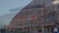 IMAGIC WEAVE® - Grand Stade Lille Métropole - Lille, France