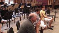 Tanglewood Music Center Trumpet Master Class - Part 3