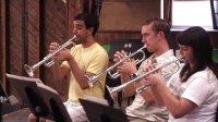 Tanglewood Music Center Trumpet Master Class - Part 2