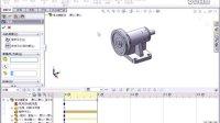 solidworks 传动装配体动画