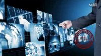 AE片头模版102(问鼎传媒)《商业的力量》科技感商务触屏企业宣传展示AE模板, 效果展示