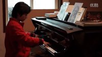 钢琴家沈文裕演奏肖邦练习曲 Op.10 No.1 Chopin Etude