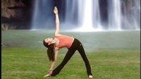 张菁瑜伽自然放松法(2)