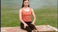 张菁瑜伽自然放松法(3)