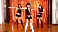 性感塑身——罗兰钢管舞(2)