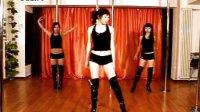 性感塑身——罗兰钢管舞(3)