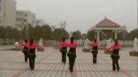 《19》肥矿集团 青馨明月广场舞 排舞《不是那样》
