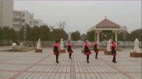 《20》肥矿集团 青馨明月广场舞《幸福的歌 》
