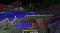 Minecraft Tutorials - E70 Ranch and Saddle