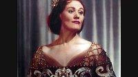 Per la Gloria d'adorarvi多么幸福能赞美你Joan Sutherland(1)