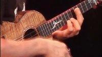 While My Guitar Gentlyweeps (jake shimabukuro MV)