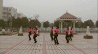 《23》肥矿集团 青馨明月广场舞 排舞《石头剪刀布》