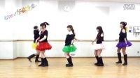 【MOMOCLOID】行くぜっ!怪盗少女 踊ってみた【出欠とります!】