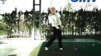 高速摄像机拍摄的动作分析——打高尔夫