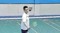 15反手扑球 惠程俊羽毛球教学视频
