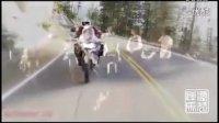 摩托车 探险旅行摩托车对比测评 宝马越野摩托车 狂飙特技教程