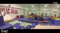 Gym Antics January 2013 (Tricking, Parkour