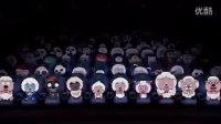 喜灰大电影5《喜气羊羊过蛇年》插曲——山歌对唱MV