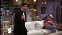 Friends - S03EP02(1) - 无字幕搞笑片段