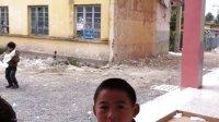 2013年2月22日福清江镜华侨农场小学安装多媒体、电脑