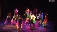 成都肚皮舞-阿根廷风格肚皮舞代表人物2Shahdana2