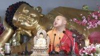 静波法师讲座《佛教的慈悲观》3