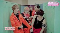 【NielHolic中韩字幕】TEEN TOP Miss Right(直长发的她) MV