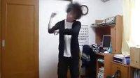 【碉堡】脑浆炸裂骚年 - 原创舞蹈。。算是吧。。同步率400%!!
