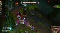 游戏进行时:英雄联盟 惩戒之箭 雷恩娱乐 解说(2)