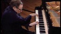 古典视频 格林古尔德演奏巴赫之哥德堡变奏曲