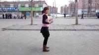 宏雁广场舞《元方你怎么看》