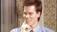 Kevin Bacon 1984 interview