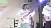 买买江与兄弟乐队 。flamenco 。{volare} 。 nali patio 2010年