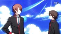 Little Busters NCOP1「Little Busters!TV animation」