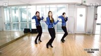 [中字]《Dolls》Let's Dance舞蹈教学 练习室 NineMuses