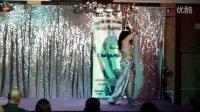 2013卡米莉亚(Camelia of Cairo)于西班牙:烛台舞流行舞